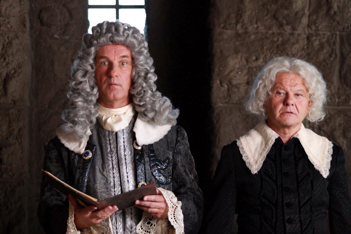 A tüzes bíróság c. film - La Reynie