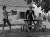 Földindulás c. film - Amerikánus Dzsoni